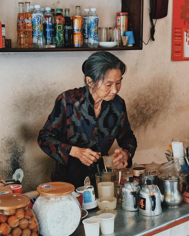 Tết này, người Đà Lạt chính thức mất đi góc cà phê vợt thân quen với tuổi đời hơn nửa thế kỷ ở quán bà Năm! - Ảnh 16.
