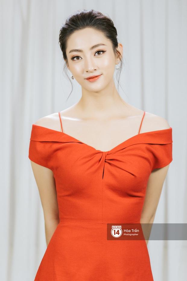 Mùng 3 Xuân Canh Tý, gặp Top 3 Miss World Việt Nam sau gần 1 năm đăng quang: Dù ở cương vị nào, Tết cũng phải trở về làm con gái nhỏ của gia đình! - Ảnh 4.
