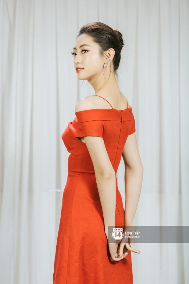 Mùng 3 Xuân Canh Tý, gặp Top 3 Miss World Việt Nam sau gần 1 năm đăng quang: Dù ở cương vị nào, Tết cũng phải trở về làm con gái nhỏ của gia đình! - Ảnh 11.