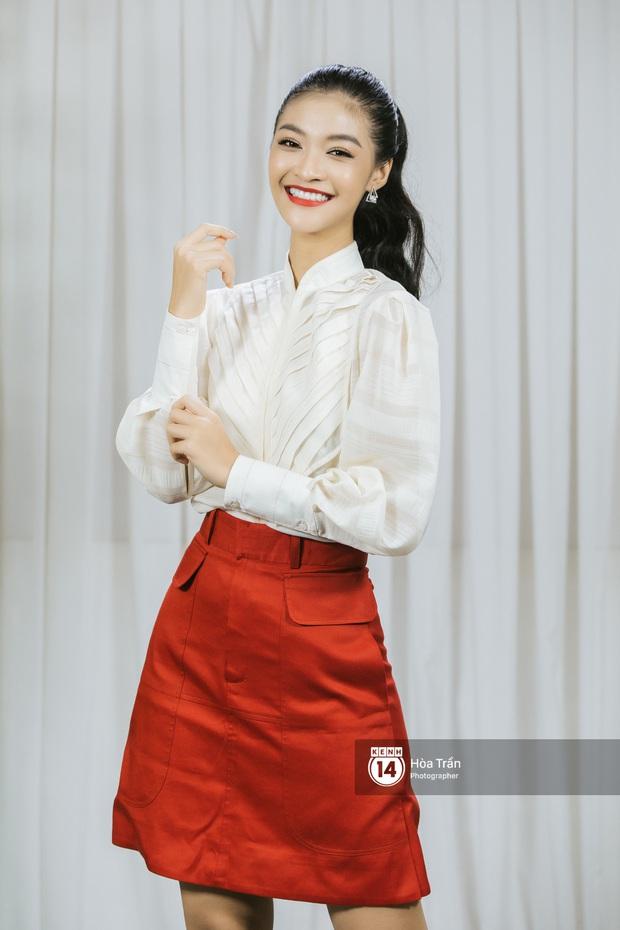 Mùng 3 Xuân Canh Tý, gặp Top 3 Miss World Việt Nam sau gần 1 năm đăng quang: Dù ở cương vị nào, Tết cũng phải trở về làm con gái nhỏ của gia đình! - Ảnh 9.