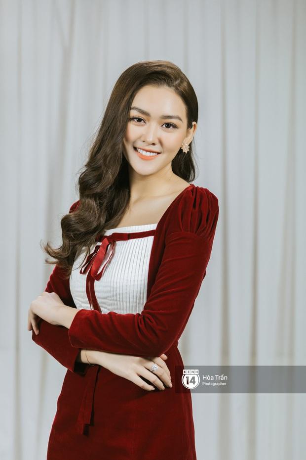 Mùng 3 Xuân Canh Tý, gặp Top 3 Miss World Việt Nam sau gần 1 năm đăng quang: Dù ở cương vị nào, Tết cũng phải trở về làm con gái nhỏ của gia đình! - Ảnh 10.