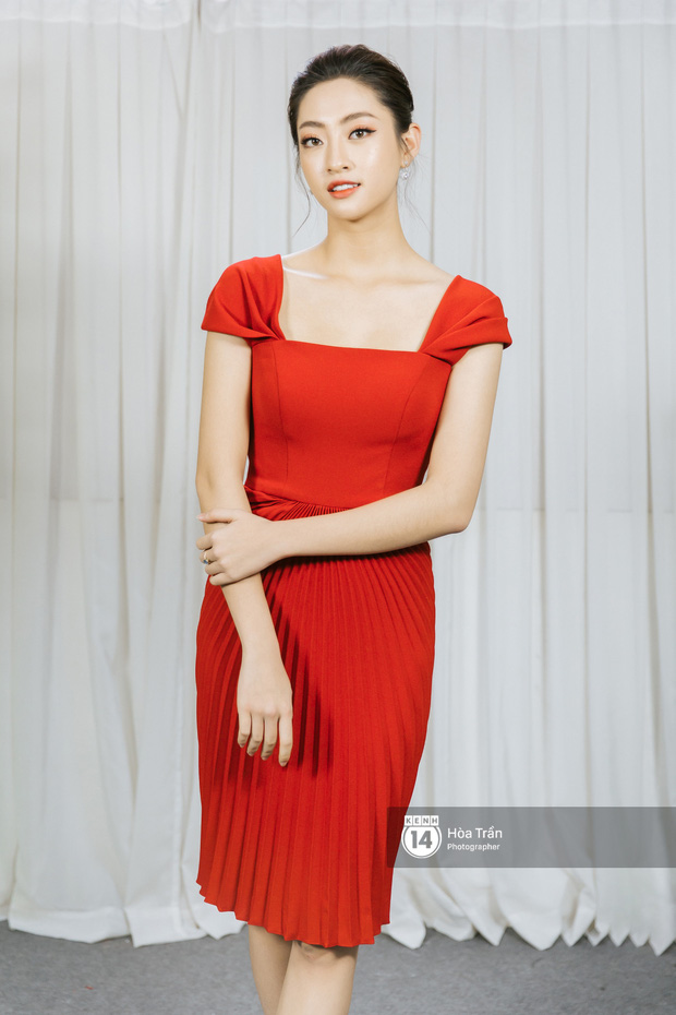 Mùng 3 Xuân Canh Tý, gặp Top 3 Miss World Việt Nam sau gần 1 năm đăng quang: Dù ở cương vị nào, Tết cũng phải trở về làm con gái nhỏ của gia đình! - Ảnh 13.