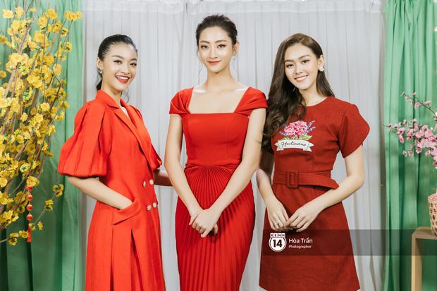 Mùng 3 Xuân Canh Tý, gặp Top 3 Miss World Việt Nam sau gần 1 năm đăng quang: Dù ở cương vị nào, Tết cũng phải trở về làm con gái nhỏ của gia đình! - Ảnh 15.
