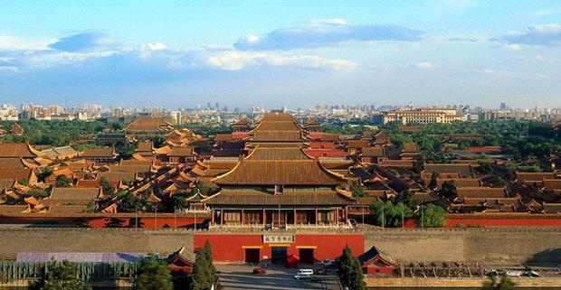 Nóng: Trung Quốc chính thức cấm người dân du lịch nước ngoài để ngăn chặn virus Vũ Hán lây lan - Ảnh 4.
