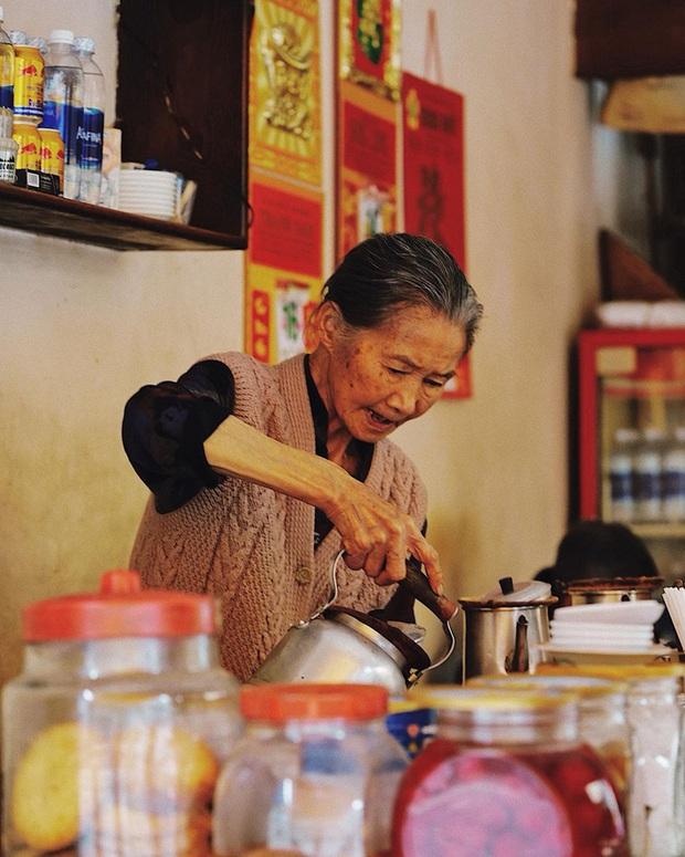 Tết này, người Đà Lạt chính thức mất đi góc cà phê vợt thân quen với tuổi đời hơn nửa thế kỷ ở quán bà Năm! - Ảnh 15.