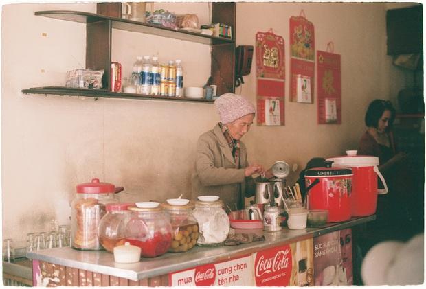 Tết này, người Đà Lạt chính thức mất đi góc cà phê vợt thân quen với tuổi đời hơn nửa thế kỷ ở quán bà Năm! - Ảnh 13.
