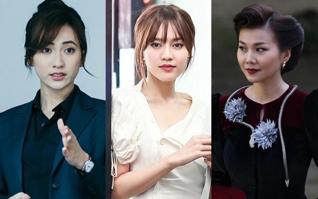 5 phim chick flick nức tiếng màn ảnh Việt vừa thu nạp thêm Gái Già Lắm Chiêu 3 - Ảnh 1.