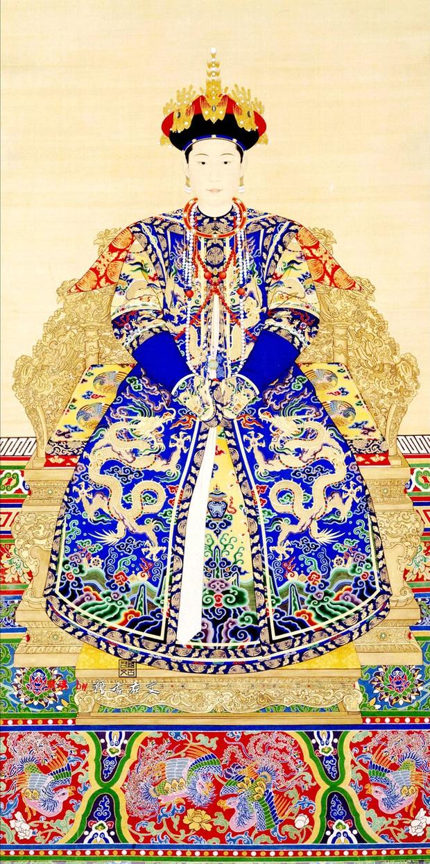 Hoàng hậu Ô Lạt Na Lạp thị duy nhất của triều Thanh: Khác hẳn trong Chân Hoàn truyện, lúc sống được vua Ung Chính sủng ái, chết vẫn muốn bên cạnh - Ảnh 2.