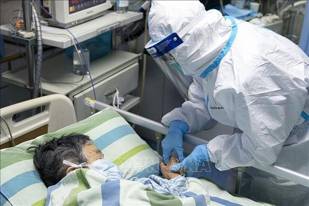 Thượng Hải ghi nhận ca tử vong đầu tiên do virus corona - Ảnh 1.