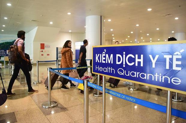 Hủy toàn bộ chuyến bay từ các điểm có dịch do virus Corona đến Việt Nam - Ảnh 2.