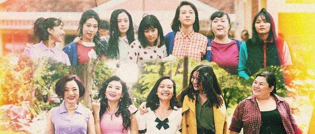 5 phim chick flick nức tiếng màn ảnh Việt vừa thu nạp thêm Gái Già Lắm Chiêu 3 - Ảnh 5.
