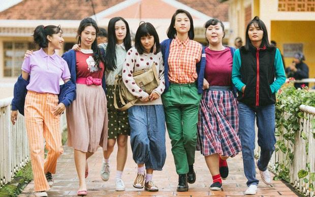 5 phim chick flick nức tiếng màn ảnh Việt vừa thu nạp thêm Gái Già Lắm Chiêu 3 - Ảnh 7.