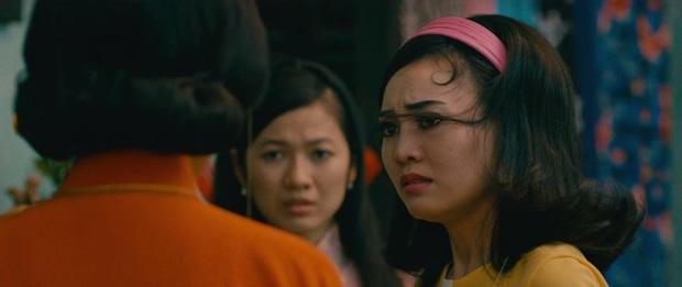 5 phim chick flick nức tiếng màn ảnh Việt vừa thu nạp thêm Gái Già Lắm Chiêu 3 - Ảnh 8.