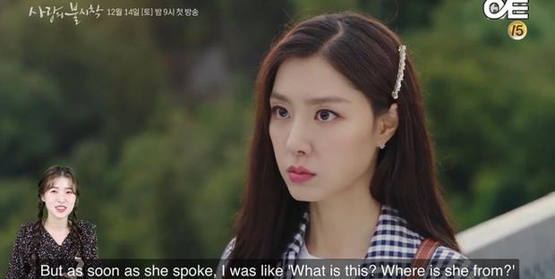 Youtuber Triều Tiên hé lộ là cố vấn cho Crash Landing on You: Quân nhân giống như Hyun Bin chỉ là mộng ảo? - Ảnh 6.