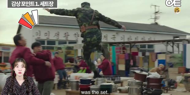 Youtuber Triều Tiên hé lộ là cố vấn cho Crash Landing on You: Quân nhân giống như Hyun Bin chỉ là mộng ảo? - Ảnh 2.