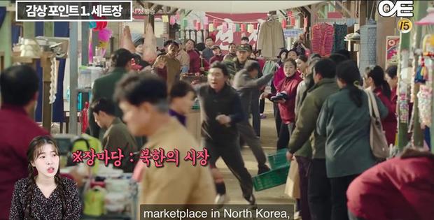 Youtuber Triều Tiên hé lộ là cố vấn cho Crash Landing on You: Quân nhân giống như Hyun Bin chỉ là mộng ảo? - Ảnh 3.