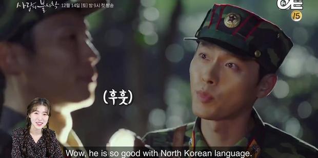 Youtuber Triều Tiên hé lộ là cố vấn cho Crash Landing on You: Quân nhân giống như Hyun Bin chỉ là mộng ảo? - Ảnh 7.