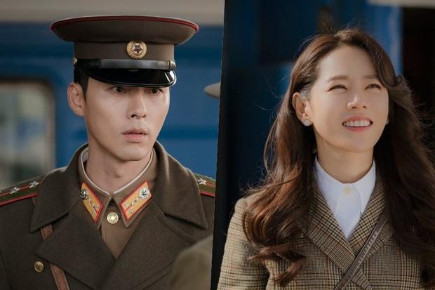 Nằm nhà ăn Tết sân si so sánh loạt bom tấn Hàn 2019: Song Joong Ki có bom tấn nghìn tỉ vẫn thua sấp mặt phim nghèo của Hyun Bin! - Ảnh 12.