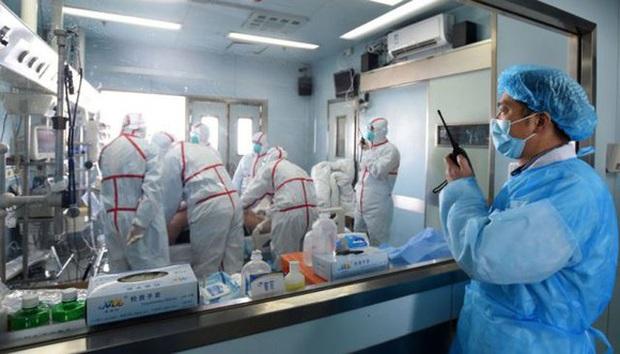 Thanh Hoá: Cách ly nữ bệnh nhân từ Vũ Hán trở về nghi ngờ mắc virus corona - Ảnh 2.