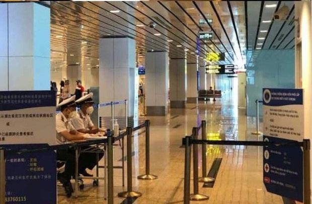 Nam thanh niên trở về từ Đài Loan sốt cao âm tính với virus corona - Ảnh 3.