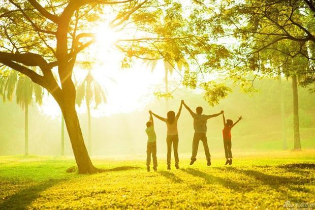 Ngừng chấp nhận sự trung bình, nâng cao tiêu chuẩn để cuộc đời sang trang mới: Nỗ lực càng nhiều, thành công càng nhiều  - Ảnh 1.