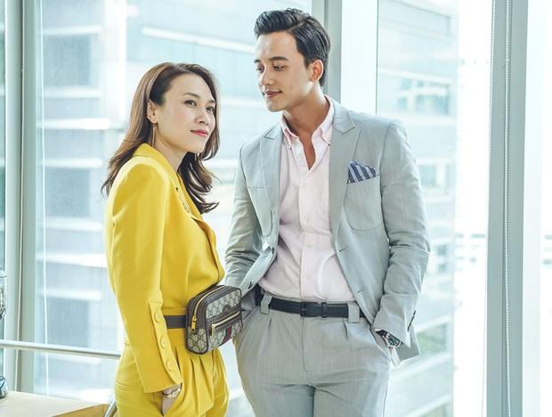 5 phim bóc phốt giới siêu giàu Việt: Từ nhà chồng đại gia ở Gái Già đến địa vị sang chảnh của Chị Trợ Lí đều gây choáng - Ảnh 14.