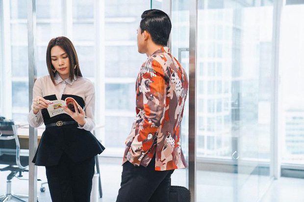 5 phim bóc phốt giới siêu giàu Việt: Từ nhà chồng đại gia ở Gái Già đến địa vị sang chảnh của Chị Trợ Lí đều gây choáng - Ảnh 15.