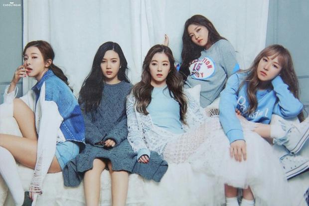 Red Velvet ngày ấy - bây giờ: ai cũng đẹp hơn, sang lên nhưng lột xác nhất lại không phải Irene - Ảnh 1.