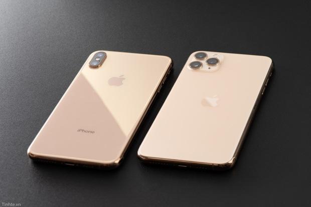 Gửi các 'rich kid' dư dả 20 triệu tiền lì xì: Ra Tết nên mua iPhone XS Max hay iPhone 11 mới hợp gu?