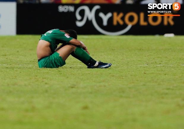 Dàn hot boy Hàn Quốc vỡ òa hạnh phúc khi nâng cao chiếc cúp vô địch U23 châu Á 2020 - Ảnh 9.
