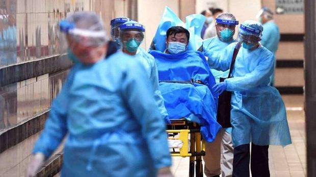 Trung Quốc chưa rõ nguy cơ đột biến virus corona - Ảnh 3.