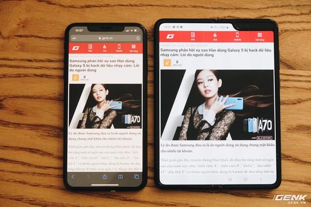 Galaxy Fold: Chiếc smartphone dành cho các sếp! - Ảnh 2.