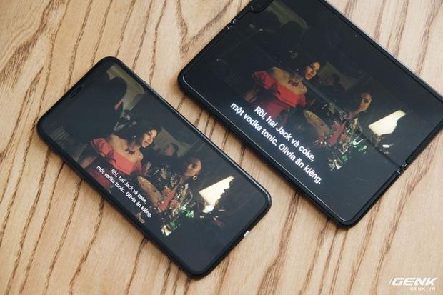 Galaxy Fold: Chiếc smartphone dành cho các sếp! - Ảnh 4.