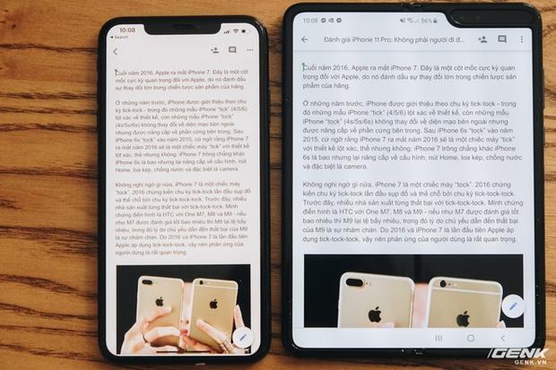 Galaxy Fold: Chiếc smartphone dành cho các sếp! - Ảnh 8.