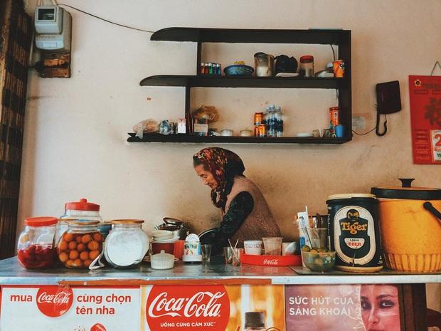 Tết này, người Đà Lạt chính thức mất đi góc cà phê vợt thân quen với tuổi đời hơn nửa thế kỷ ở quán bà Năm! - Ảnh 18.