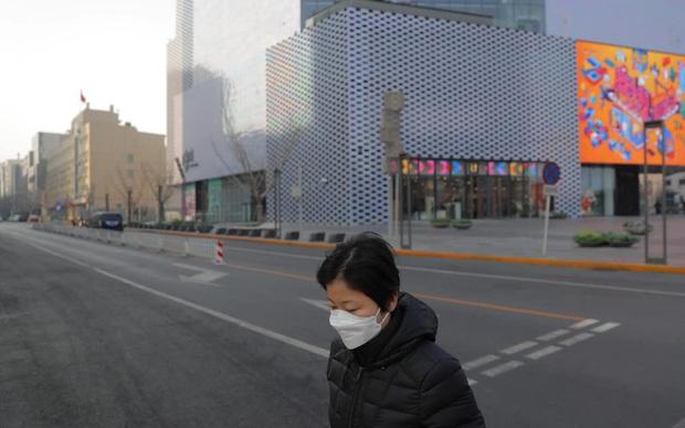 Thông tin dịch bệnh bùng phát mạnh mẽ, số lượng bệnh nhân tăng nhanh dấy lên nghi vấn Trung Quốc che giấu về virus corona? - Ảnh 2.