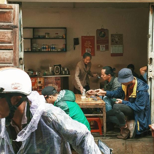 Tết này, người Đà Lạt chính thức mất đi góc cà phê vợt thân quen với tuổi đời hơn nửa thế kỷ ở quán bà Năm! - Ảnh 24.