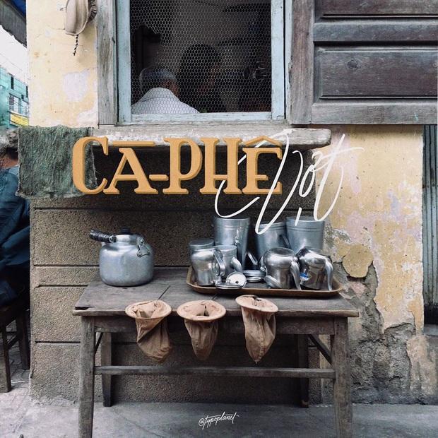 Tết này, người Đà Lạt chính thức mất đi góc cà phê vợt thân quen với tuổi đời hơn nửa thế kỷ ở quán bà Năm! - Ảnh 4.