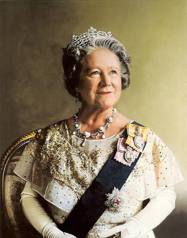 Vĩ nhân tuổi Tý của Vương quốc Anh: Sinh đúng năm đầu tiên của thế kỷ, nhỏ nhắn đáng yêu nhưng ý chí quật cường - Ảnh 1.