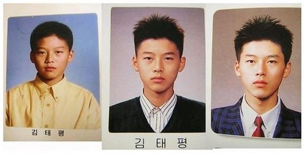 Nhan sắc gây ngỡ ngàng của HyunBin trong ảnh chứng minh thư: Nam thần Hàn Quốc đây chứ đâu! - Ảnh 2.