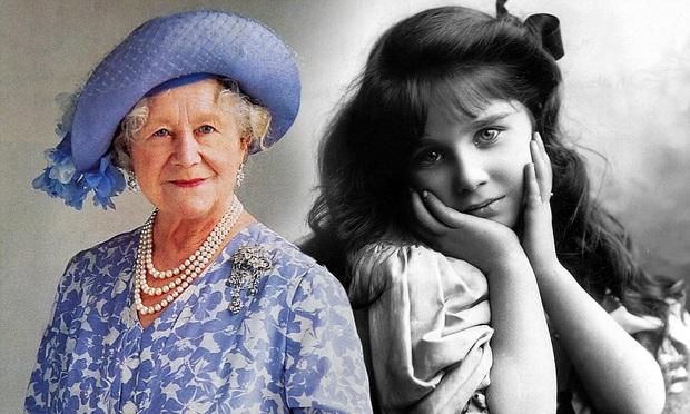 Vĩ nhân tuổi Tý của Vương quốc Anh: Sinh đúng năm đầu tiên của thế kỷ, nhỏ nhắn đáng yêu nhưng ý chí quật cường - Ảnh 2.