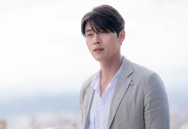 Nhan sắc gây ngỡ ngàng của HyunBin trong ảnh chứng minh thư: Nam thần Hàn Quốc đây chứ đâu! - Ảnh 4.