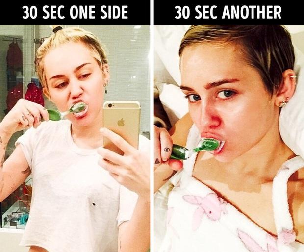 7 sai lầm khi chăm sóc răng miệng khiến hàm răng của bạn bị phá hủy dần theo thời gian - Ảnh 3.
