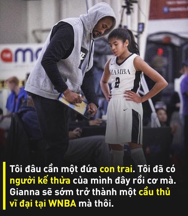 Sẽ khó khăn ra sao cho Kobe Bryant trong giờ phút sinh tử cùng con gái Gianna trước khi trực thăng phát nổ? - Ảnh 2.