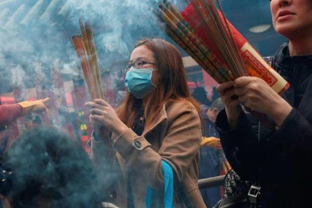Từ 28/1, Khánh Hòa ngưng đón khách Trung Quốc - Ảnh 1.