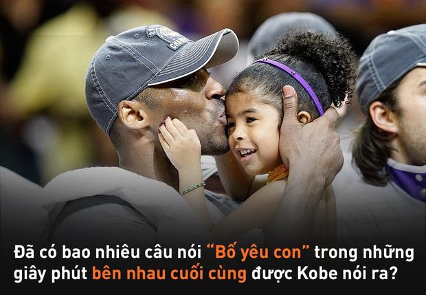 Sẽ khó khăn ra sao cho Kobe Bryant trong giờ phút sinh tử cùng con gái Gianna trước khi trực thăng phát nổ? - Ảnh 3.