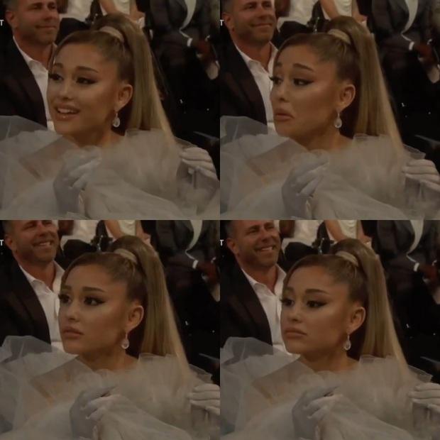 Ấn tượng Grammy 2020: Alicia Keys tri ân huyền thoại Kobe Bryant mới mất, Demi Lovato khóc nức nở và nụ cười gượng của Ariana Grande - Ảnh 17.