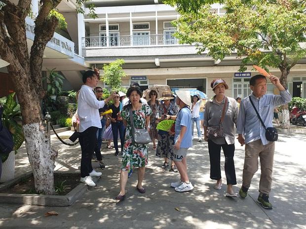 Có khoảng 12.000 người Trung Quốc đang du lịch và làm việc tại Đà Nẵng - Ảnh 3.