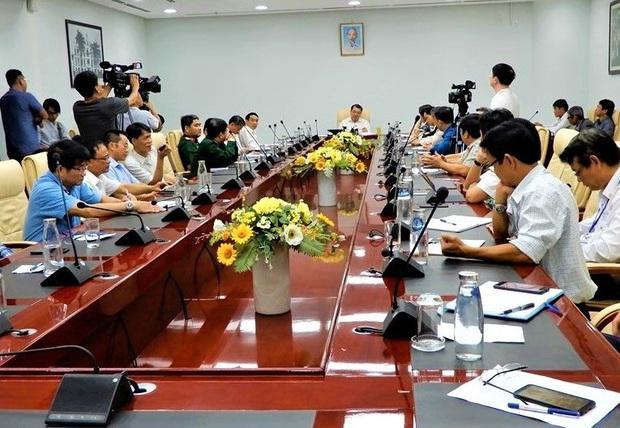 166 người Trung Quốc đến Đà Nẵng du lịch sẽ bay trực tiếp về lại Vũ Hán vào tối nay - Ảnh 2.