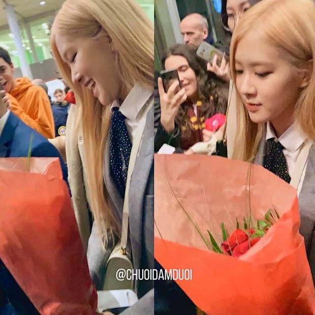Gặp Rosé 5 lần, Lisa, Jennie hay Jessica, Sooyoung (SNSD) đều đã tay bắt mặt mừng: đọc ngay nhật ký fangirl số 1 Việt Nam để hưởng ké chút may mắn nào! - Ảnh 17.